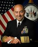 Admiral James Stavridis • USN (Ret) former Supreme Allied Commander at NATO • Dean of The Fletcher School of Law and Diplomacy at Tufts University