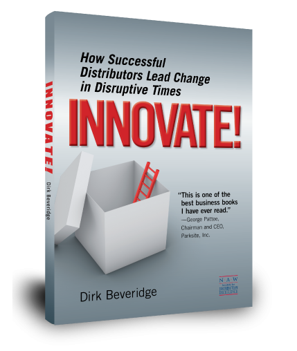 Innovate! book cover