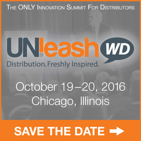 Unleash 2016 October 19-20