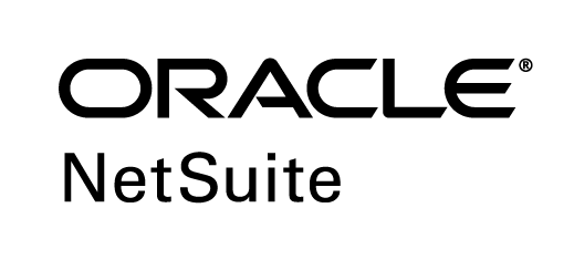 Oracle Netsuite new Logo